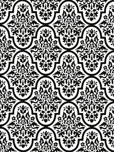 764889A © Free On French Wallpaper Pattern