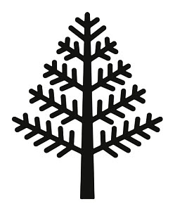 830984 © Free On French Christmas Tree Icon