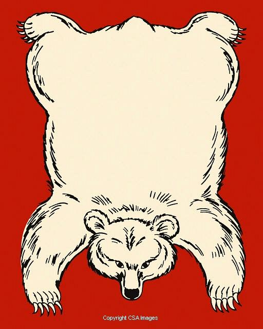 Polar Bear Illustrations | Unique